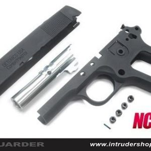 警星 GUARDER MARUI DETONICS.45 鋁合金套件 DETONICS-15(BK)