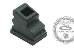 警星 GUARDER MARUI 馬牌 M&P9/USP/HK45 GBB 彈匣強化出氣膠圈 M&P9-01