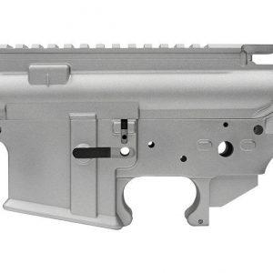 RA-TECH GHK M4 鍛造槍身 空白無刻字版