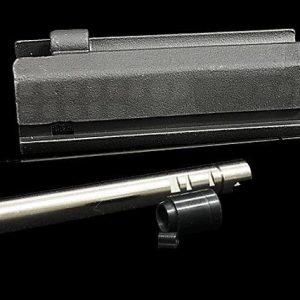 GHK G5 鋼槍機+精密管組 BK