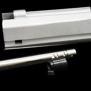 RA-TECH GHK G5 鋼槍機+精密管組 SV