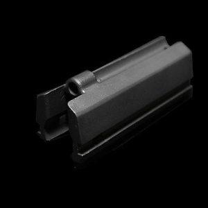 RA-TECH GHK PDW & G5 鋼製槍機 BK