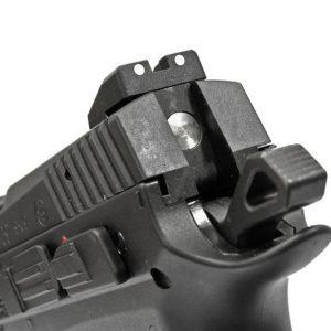 RA-TECH CNC 鋼製滑套外管組 FOR CZ-P09