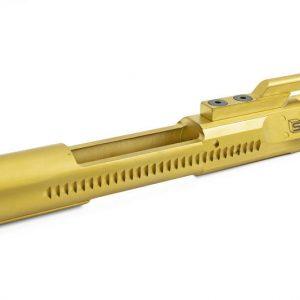 RA-TECH EMG SAI M4 CNC鋼槍機 for KWA KSC (16.5 CM)