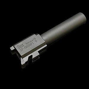 RA-TECH KSC/KWA USP Compact CNC 鋼製外管