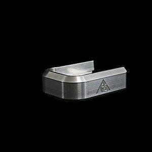 RA-TECH CNC 不鏽鋼彈匣底板(HI-CAPA 5.1)