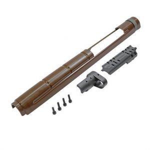 RA-TECH WE M14 偵蒐型上護木套件 ( Socom Version)