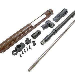 RA-TECH WE M14 偵蒐型 外管套件 完整組 ( Socom Version)