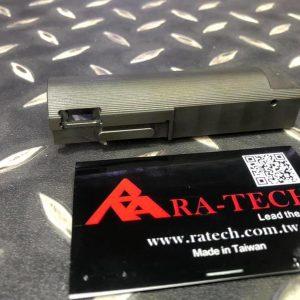 RA-TECH WE M14 GBB CNC鋼槍機 (2015)