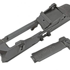 RA-TECH WE M14 EBR GBB CNC 鋼製上槍身組 (2015)
