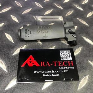RA-TECH WE M14 GBB CNC 鋼製滑蓋 (2015)
