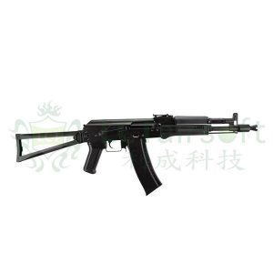 LCT 利成 LCK105 AEG 鋼製 電動槍