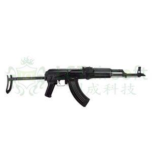 LCT 利成 LCKMMS AEG  AKMS 鋼製 電動槍