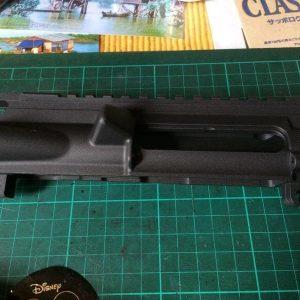 WE M4 上槍身 #22 號 零件