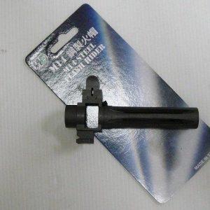 WE M14 CNC 鋼製 防火帽