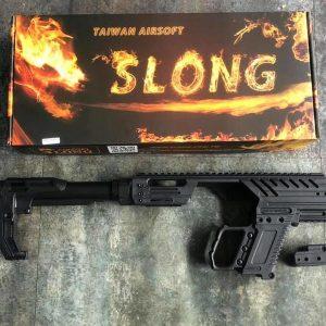 SLONG 神龍 MPG KRISS + G-RKISS XI 套件 沙色 SL-01-24