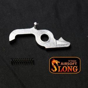 SLONG 神龍 AEG 電動槍 單連發控制連桿 零件 VSR2 SL-00-97