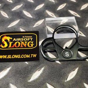 SLONG 神龍 背帶環 鋼製 GBB SL-00-92