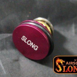 SLONG 神龍 金屬 無孔拍頭 適用M130以下 SL00252