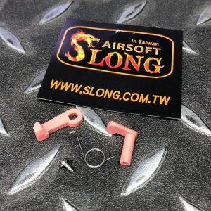SLONG 神龍 AEG BOX 保險桿檔片 M16 SL-00-74 13336