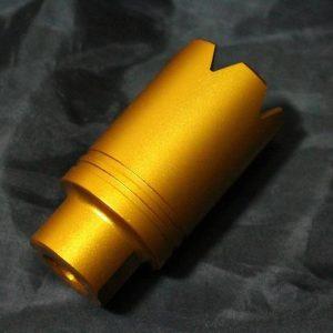 SLONG 神龍 噴火豬 噴火龍 攻擊版 防火帽 金色 SL-00-37C