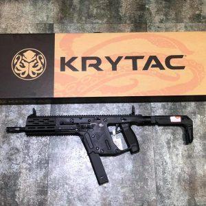 KRYTAC KRISS VECTOR M-LOK 電動槍 正版官方授權限量版