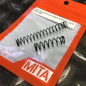 MITA marui 160%回樘彈簧 G17 覆進簧 MITA-P069