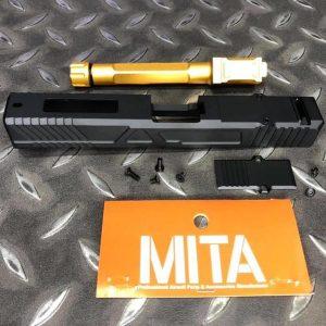 MITA VFC GLOCK G17 RMR版本 滑套組 MITA-P032-BK1