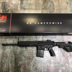 VFC UMAREX HK417 V2 GBB 班加西限定版 16吋 授權刻字 全金屬 瓦斯槍