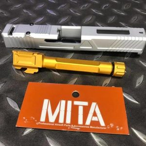 MITA VFC GLOCK G17 RMR版本 滑套組 MITA-P032-SV1