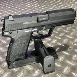 【我愛杰丹田】3D列印 USP 手槍架 瓦斯槍