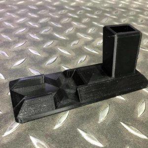 3D列印 USP 手槍架 瓦斯槍