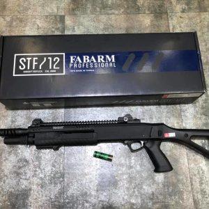 VFC Fabarm STF/12 Gas Shotgun 瓦斯霰彈槍