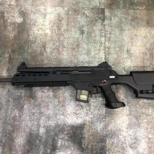 ARES SL-10 ECU AEG 電動槍 SR-016E