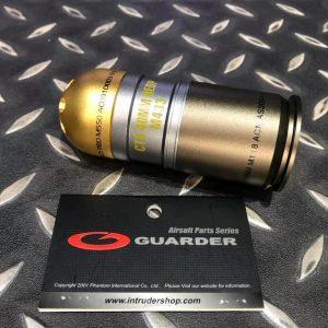 警星 GUARDER 40mm CO2 榴彈 (6mm BB/PLUS版) NB-70
