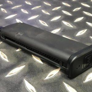 警星 GUARDER GLOCK G17 G18C G34 125g 輕量鋁合金瓦斯彈匣 for MARUI 馬牌