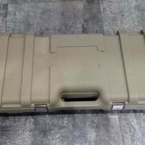 VFC 88cm海波浪硬殼槍箱 防護攜行槍箱 沙色 VF9-CAS-SW-TN01