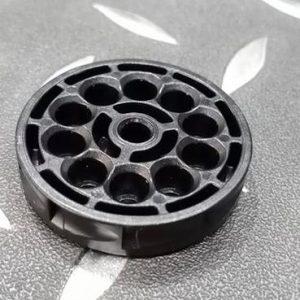 UMAREX USA-H8R 6mm CO2 左輪手槍 輪盤彈匣 彈輪
