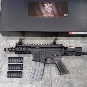 VFC M4 STINGER II VR16 PDW AEG 電動步槍