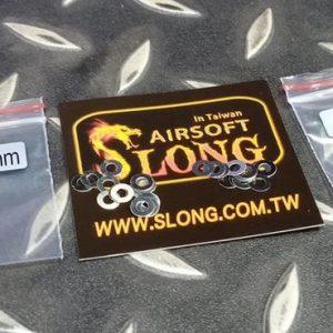 SLONG 神龍 30片裝 0.1mmX15片+0.15mmX15片 金屬墊片 SL00216C