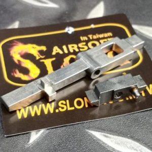 SLONG 神龍 WELL L96 AWP MB01 02 04 05 08 14 狙擊槍 零件 阻鐵 SW01-1