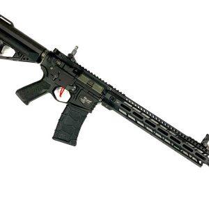 VFC AVALON Samurai EDGE AEG 武士之刃 電子扳機 全金屬 電動槍