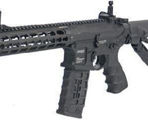 G&G 怪怪 M4 GC16 Warthog 9 AEG 電動槍 EGC-WAR-009-BNB-NCM