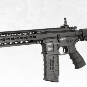 G&G 怪怪 GC16 PREDATOR AEG 電動槍 EGC-016-PTR-BNB-NCM