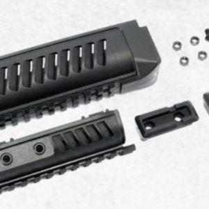 G&G 怪怪 AK74 電動槍 RK EVO 戰術軌道護木 G-03-098