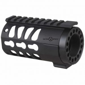 Vector Optics 維特 Free Float Keymod4吋魚骨護木-SCRAAM-39