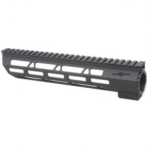 Vector Optics維特 Free Float M-LOK 10吋魚骨護木-SCRAAM-36