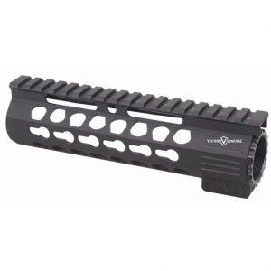 Vector Optics維特 Free Float Keymod 7吋魚骨護木-SCRAAM-29