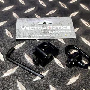 Vector Optics 維特 QD快拆扣安裝座 槍背帶 扣環 SCOT-36