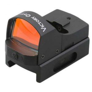 Vector Optics 維特 Victoptics 1×18 防震防水 內紅點快瞄-RDSL01